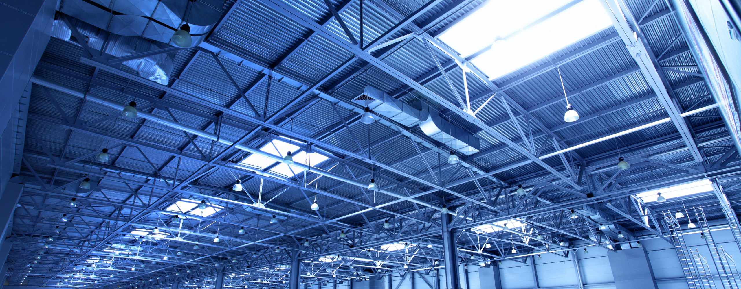 Industrial Power  & Lighting Systems