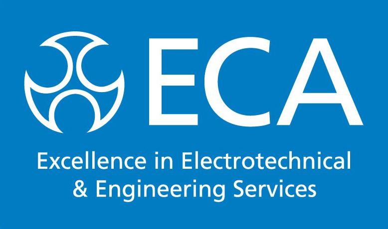 ECA Core Logo Strap Blue dfdbeaafadffc
